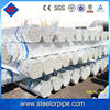 ISO approved zinc plated rectangular steel pipe/tube/pre galvanized square hollow section 40*40*1.8mm