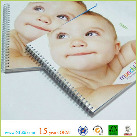 Kids colouring cartoon book printing