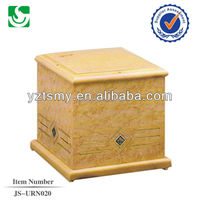 Professional high quality wooden wholesale garden urns