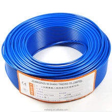 450 / 750V and below copper core PVC insulated 4 square millimeters RV cable wire