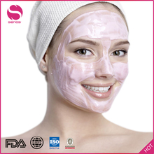 Senos Chinese Factory Supply Whitening Cream For Dry Skin Fashion Korean Face Mask