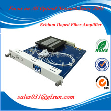 EDFA Erbium Doped Fiber Amplifier Optical Amplifier for long distance optical transmission