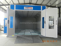 spray booths for sale auto spray booth LY-8700