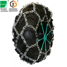 U-bar Ladder Style Ice Breakers Snow Tire Chains