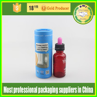 20ml Round Glass Amber Bottles with Glass Dropper Tip & Rubber Bulb