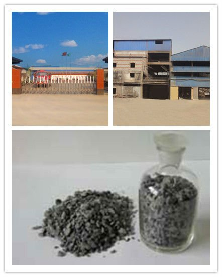 CaSi / Calcium Silicon Metal