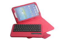 Bluetooth Keyboard with Stand Case for Samsung Galaxy note 8.0inch N5100 Bluetooth Keyboard-SA08