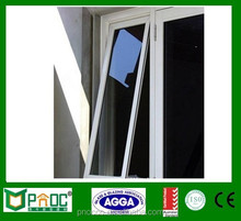 50series profile double glazing top hung window comply to AS/NZS2047 AS/NZS2208 & AS/NZS1288