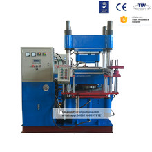 Hot Sale Rubber Platen Vulcanizer Machine and Plate Hydraulic Press For Rubber