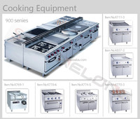 Hot Sale Gas Grill Restaurant