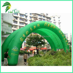 Good quality competitive price inflatable marquee, inflatable arch tent