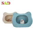 Direct factory price pet beds & accessories sex dog house for sale