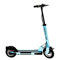 Original INOKIM brand 2 wheels stand up folding electric scooter for adults