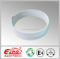 6mm diameter CNG high pressure tube for CNG LPG conversion cars