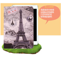 cartoon characters photoes picture frame foldable leather case for ipad mini