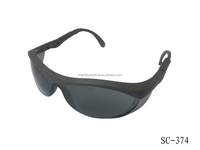 2014 Adjustable safety glasses eywear, safety spectacle safety goggles