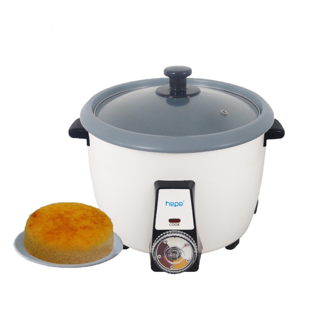 ETL FDA CE Certification Persian Style Perfect Brown Rice Cooker for Iran