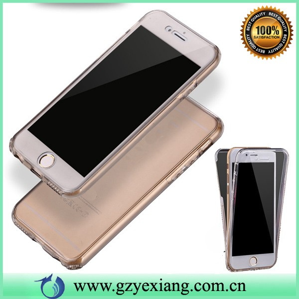for iphone 6s 5s clear tpu case ultra thin smart cover for iphone 5se 6s factory made