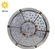best selling products 225w ufo grow led light