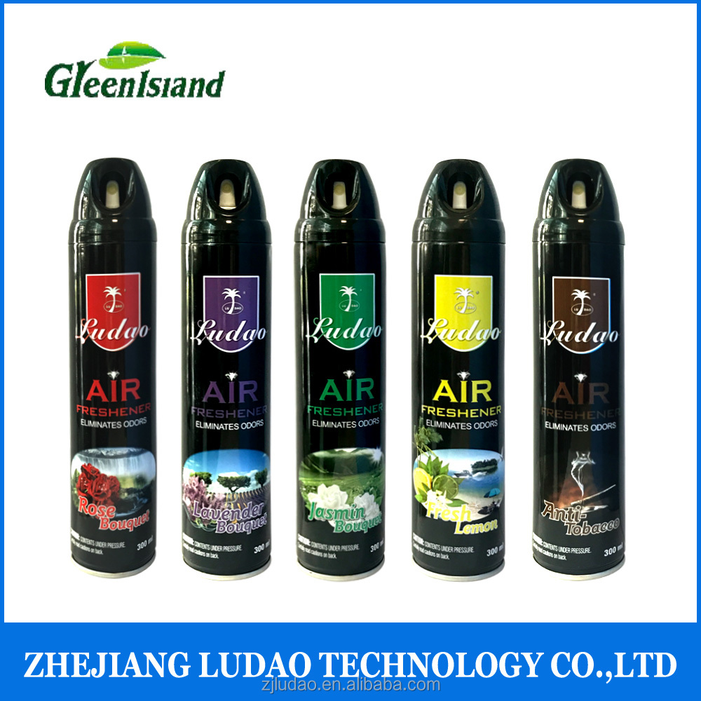 300ml Ludao Brand Room Air Freshener