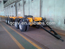 2 axle tow dolly trailer