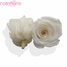 Best Sell Dubai Fresh Flower Importer preserved Long Stem Roses