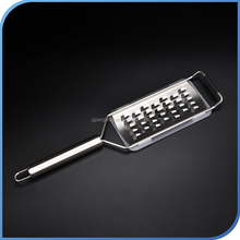 Professional Kitchen Tool Stainless Steel Food Grater