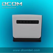 3g 4g router with sim wireless with wi-fi router