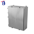 Reasonable price unique style stamping process stainless steel stamping electric enclosure