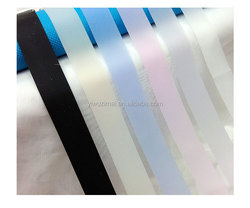 2015 new candy-colored lingerie straps fresh silicone strap width 1.8CM wholesale multicolor