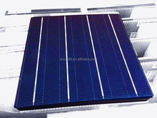 solar cells 6x6 high efficiency triple junction solar cell with 4bb solar cell price