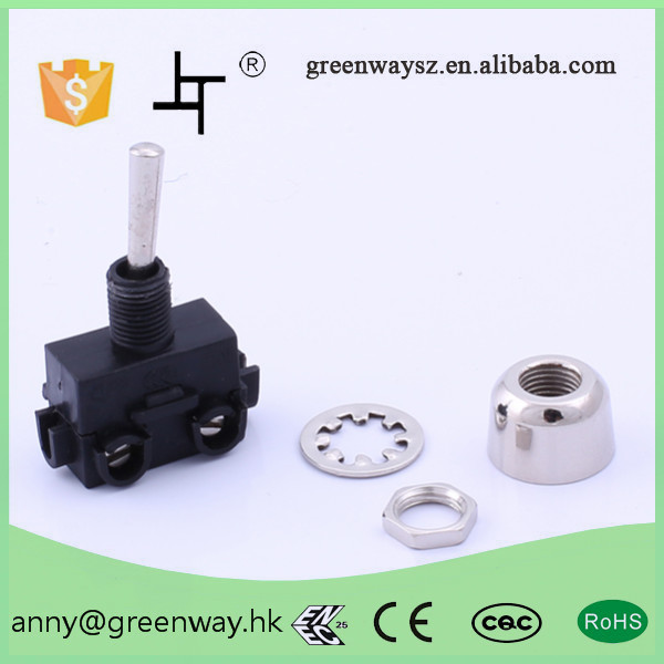 mains switch thermostat For Wall Lamp #M226