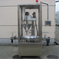 Automatic Rotary Powder Metering Cans Filling