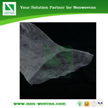 Garbage bag, pp woven material, recycled material