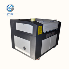 GH-5070 50w co2 laser engraving and cutting machine