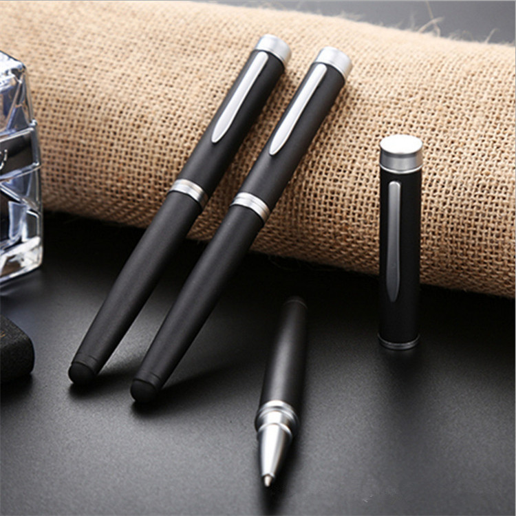 Wholesale Products Custom Logo Metal Touch Screen Stylus Ball Point Pen with USB