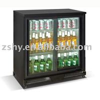 Small bar refrigerator /hotel fridge(CE certificate)