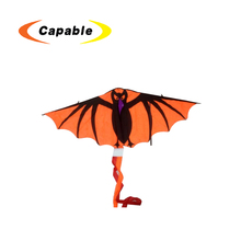 Power kites animal butterfly flying kite for kids