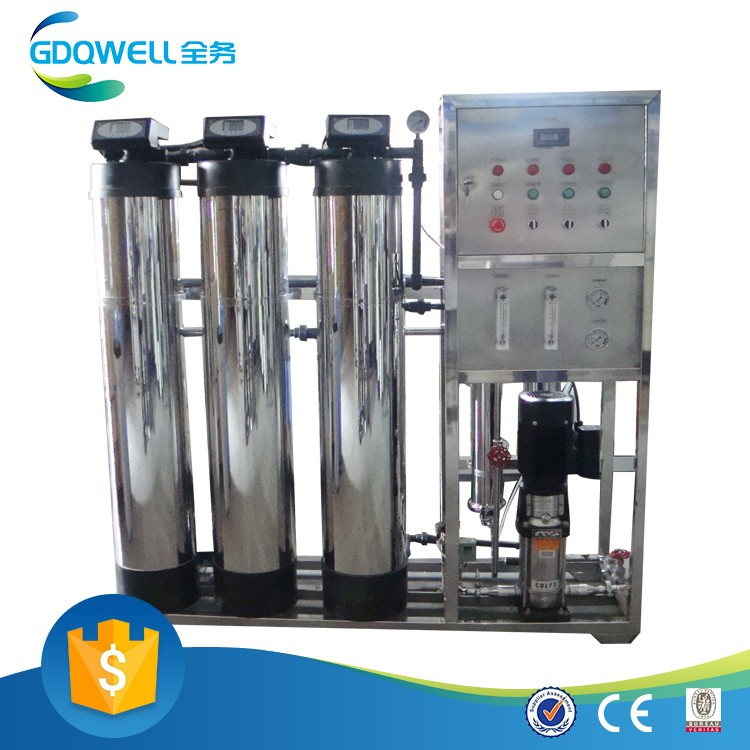 High Quality Reverse Osmosis Ozone Water Treatment Facilities