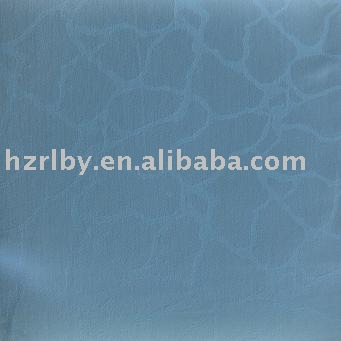 Cotton and polyester woven jacquard mattress Fabric