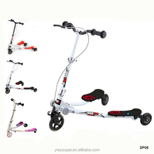 Stunt Scooters For Kids Girls Boys kick Sport Trick Scooter