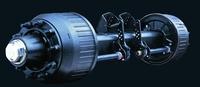 High Quality Trailer and Semi Trailer hub caps for bpw axle