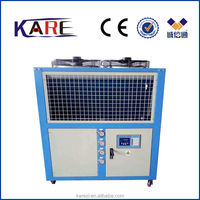 evaporative air to water machine Water-Cooled Type chiller