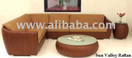 Rattan & Bamboo Furnitures