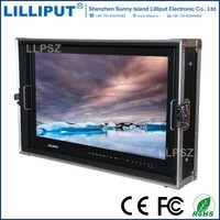 2016 High Quality Wholesale Fashion Rack Mount Audio Monitor , 3G SDI Monitor