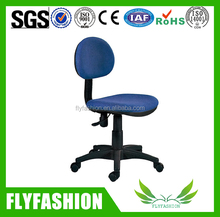 WorkWell hot sale mesh staff office chair without armrest PC-25