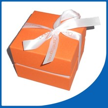 Direct Selling Paper Jewelry Box For Guess Watches