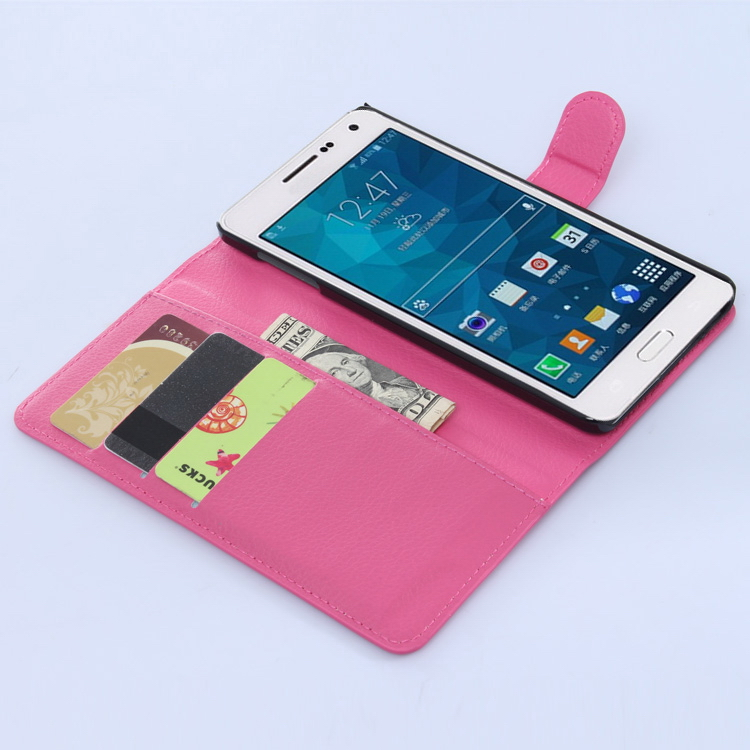 High quality professional phone case production for samsung a7