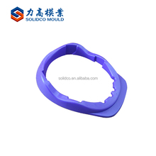 Chinese Products Wholesale Plastic Full Face Helmet Mold Cheap Industrial Safety Helmet Mould