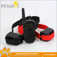 rechargeable electronic collar for dogs